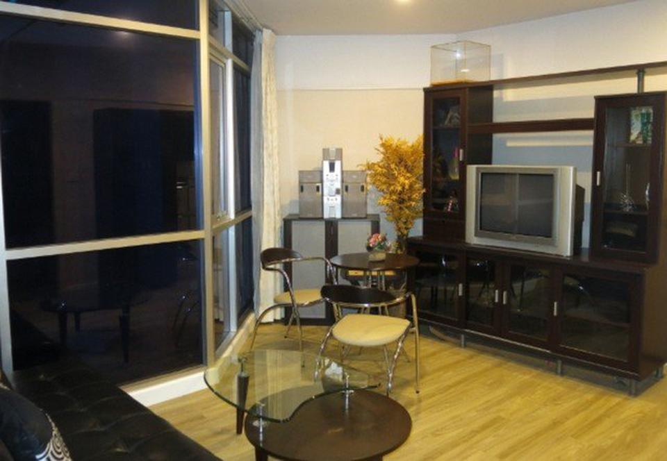 For rent or sale  Lumpini Place Water Cliff   รูปที่ 2
