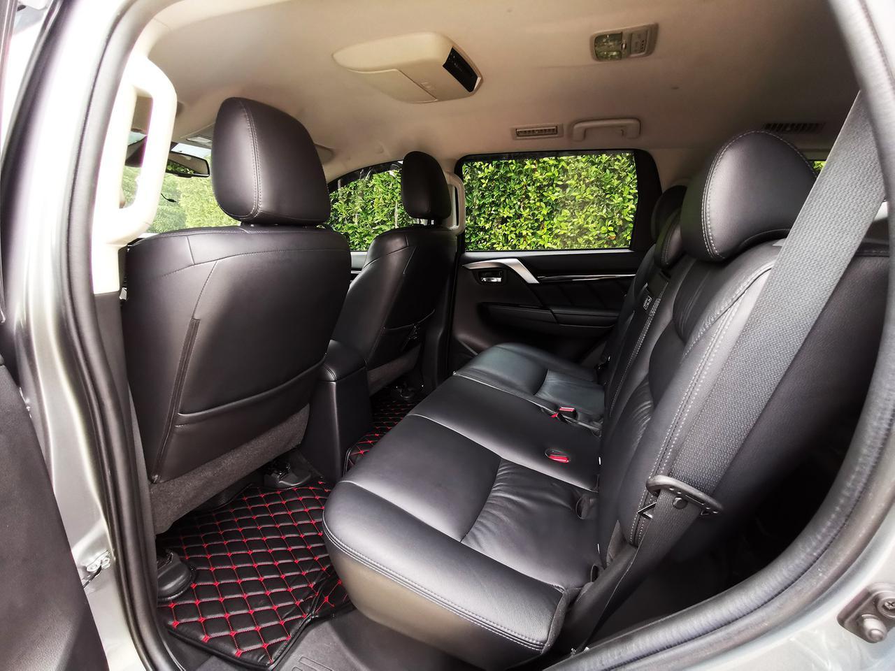 Mitsubishi Pajero Sport 2.4 GT Premium (ปี 2018) SUV AT รูปที่ 4