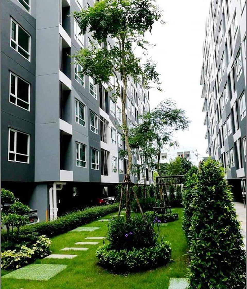 For rent  Regent Home Sukhumvit 81 รูปที่ 2