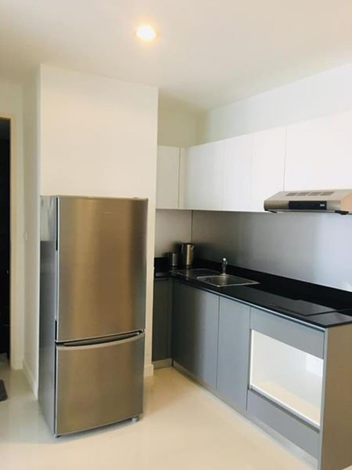 For rent  Voque sukhumvit 16 Newly renovated!   รูปที่ 5