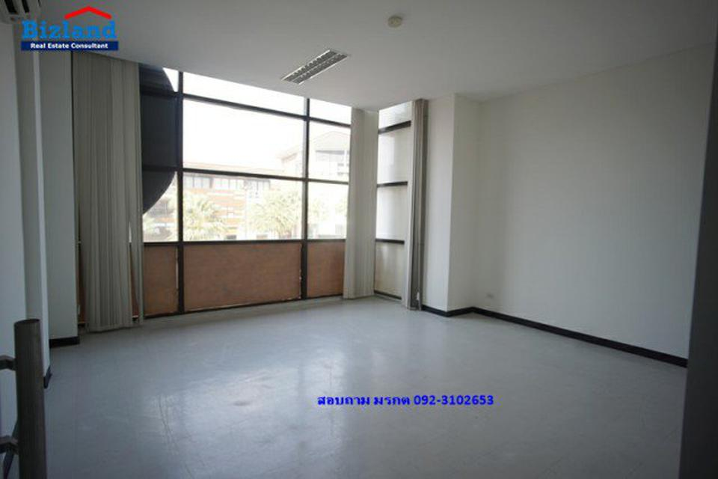 ขายอาคารพาณิชย์ 2 คูหา 3ชั้น เมืองทางธานี  รูปที่ 3