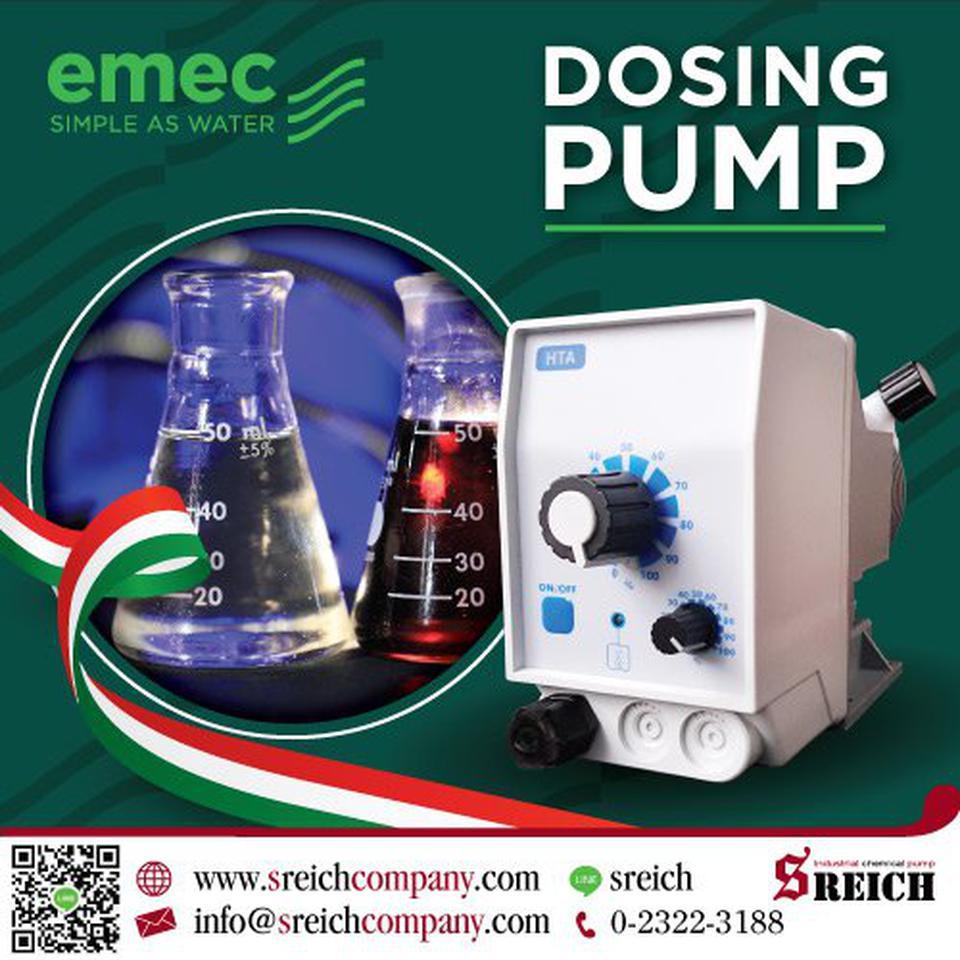 ปั๊มทนกรดกัดแก้ว ปั๊มน้ำสบู่ในกระบวนการทางเคมี รูปที่ 2