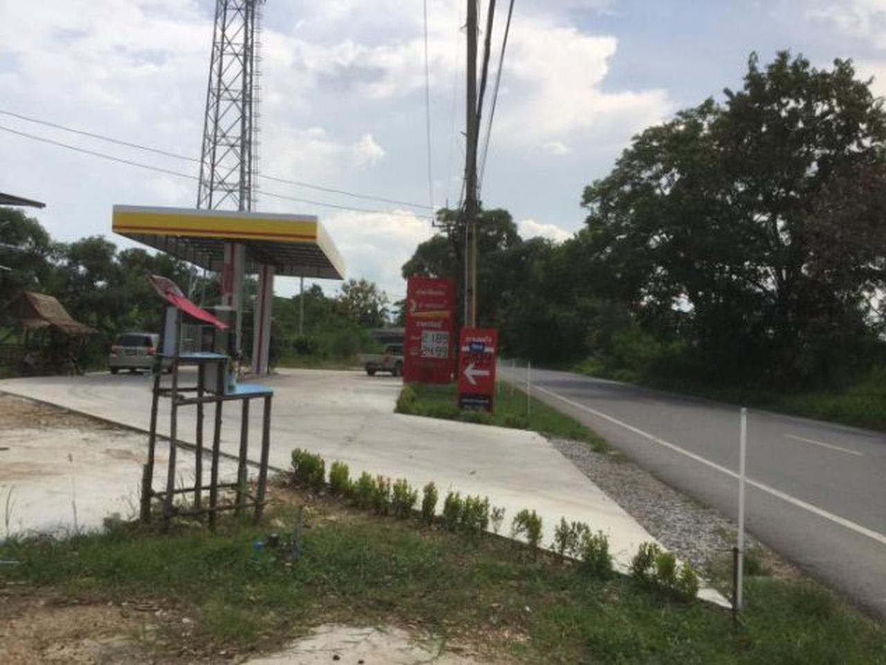 ขายที่ดิน อำเภอพนัสนิคม จังหวัดชลบุรี ติดถนนเมืองเก่า รูปที่ 3