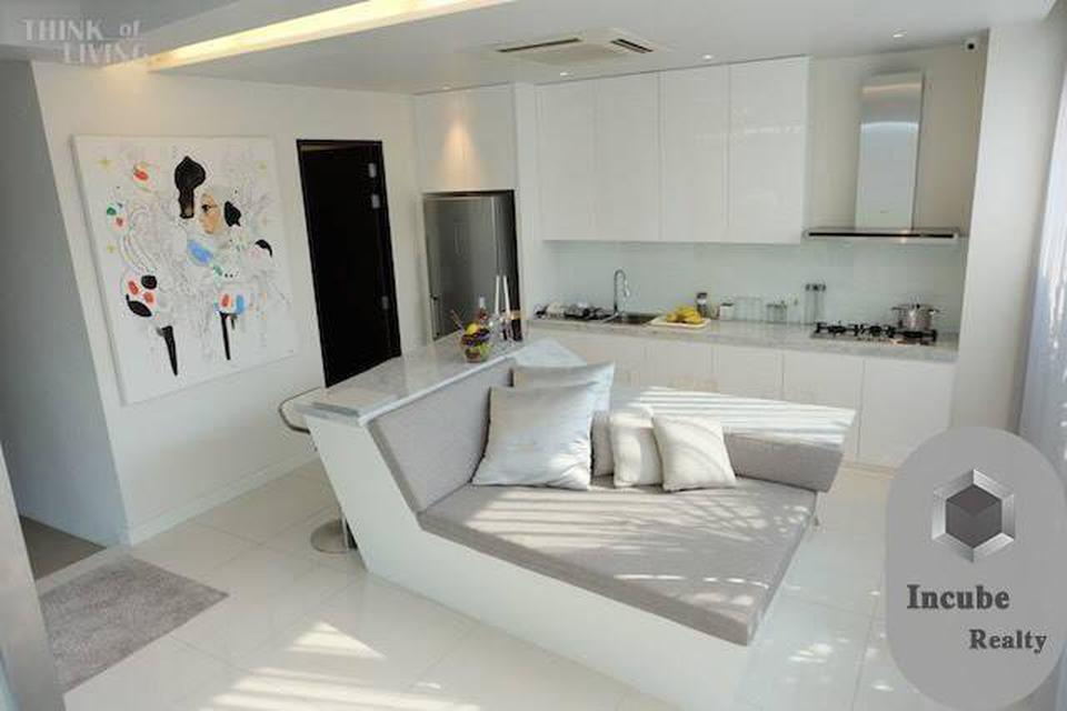 P27TR2007001 for rent Brand-new Luxury pool villa in Ekamai 22 3 bed 5 bath 140,000 / month  รูปที่ 2