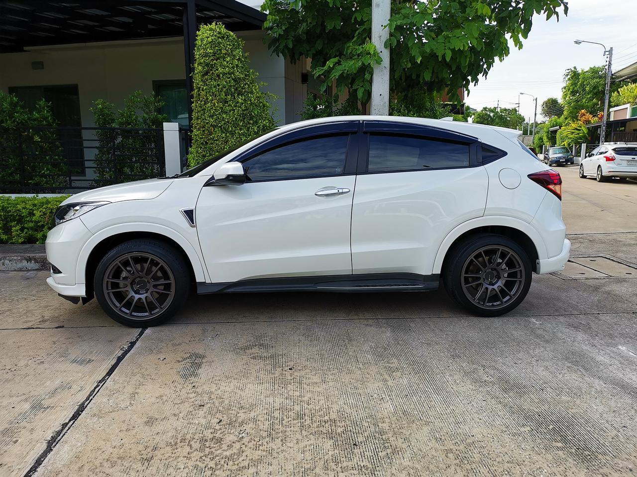 Honda HR-V 1.8 E Limited (ปี 2018) SUV AT รูปที่ 2