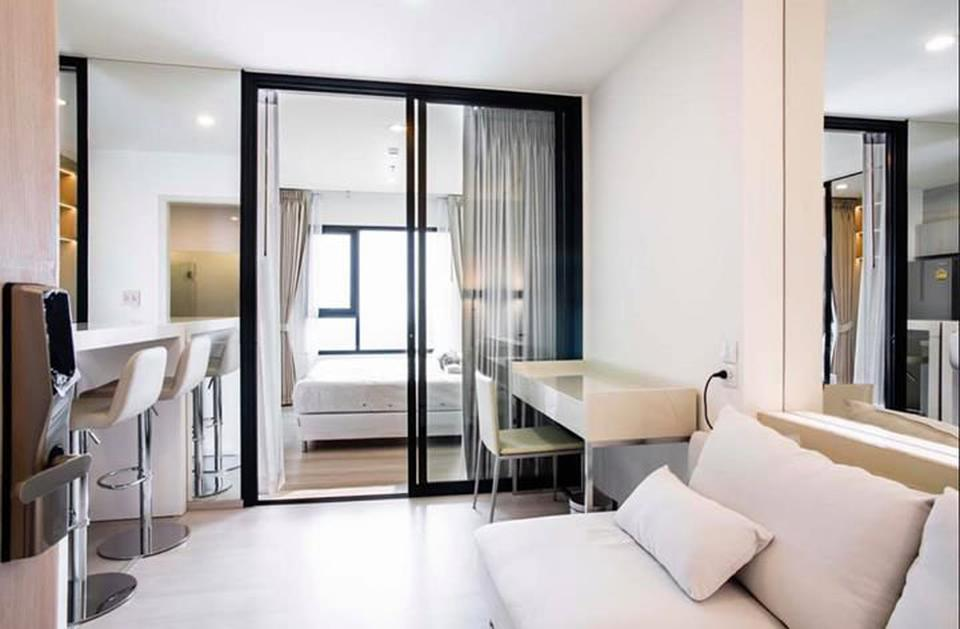 For rent  Life asoke (Including internet package) รูปที่ 4