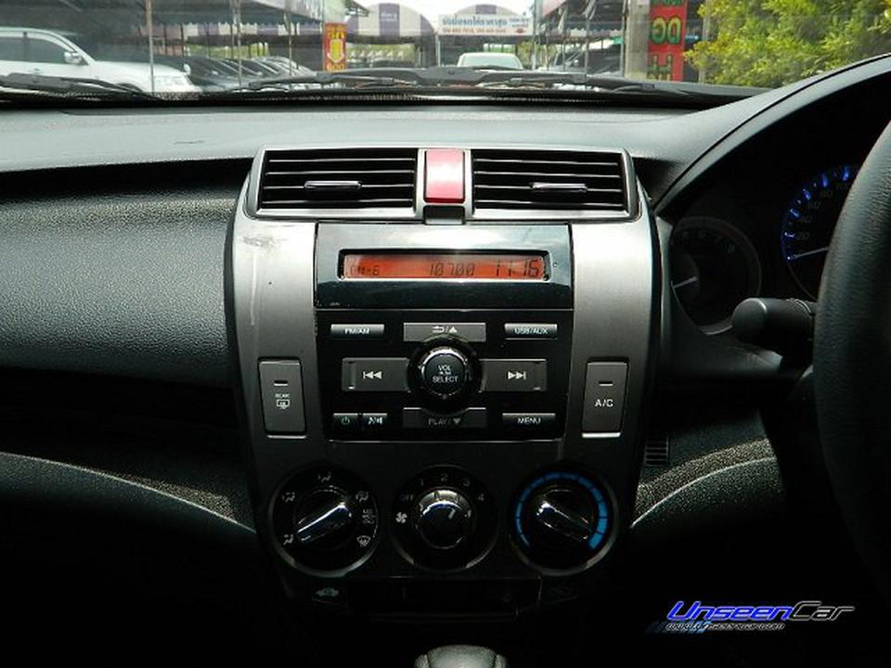 HONDA CITY i-VTEC 1.5(BEST CARS AUTO 14) รูปที่ 6