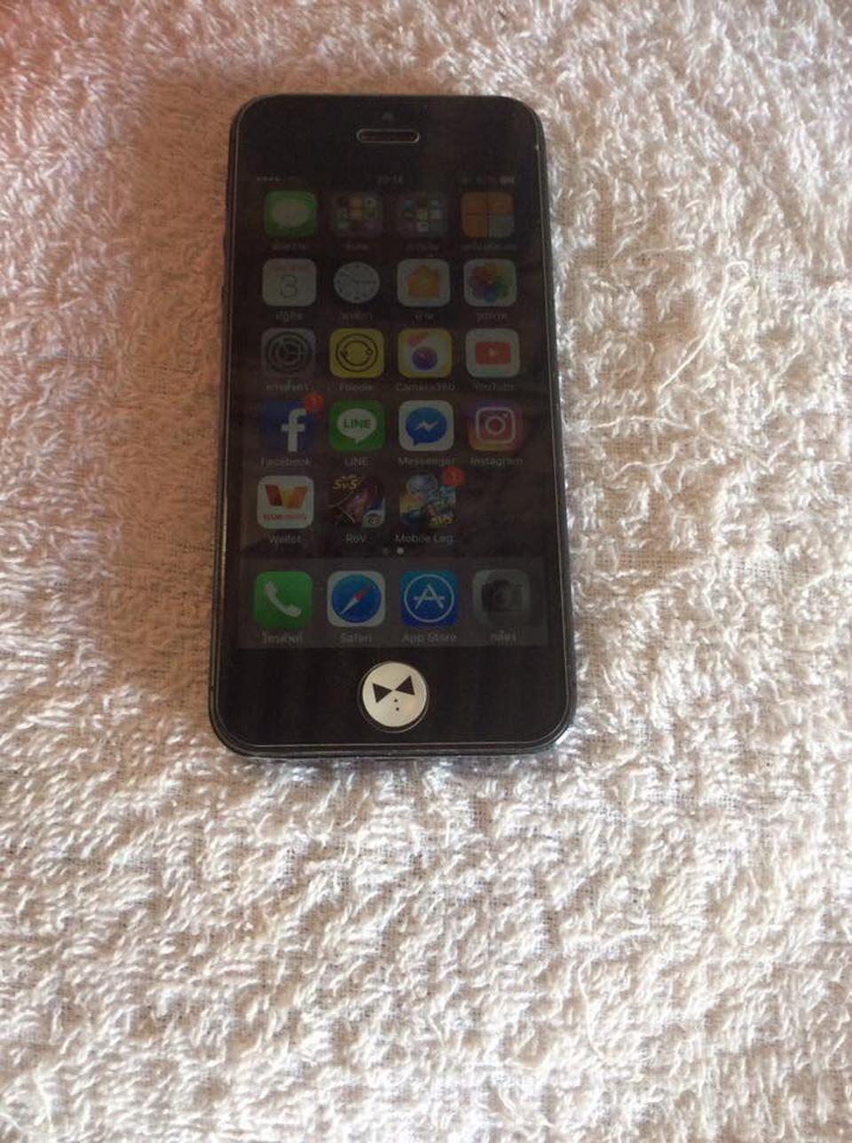 ไอโฟน 5 16 GB รูปที่ 1