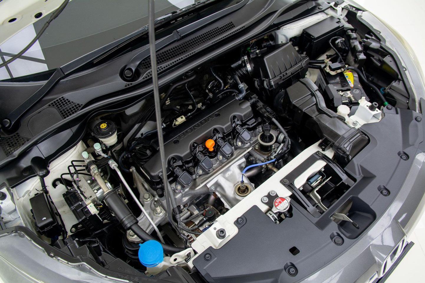 รถยนต์มือสองคุณภาพดีพร้อมใช้งานรับประกันคุณภาพ รูปที่ 4
