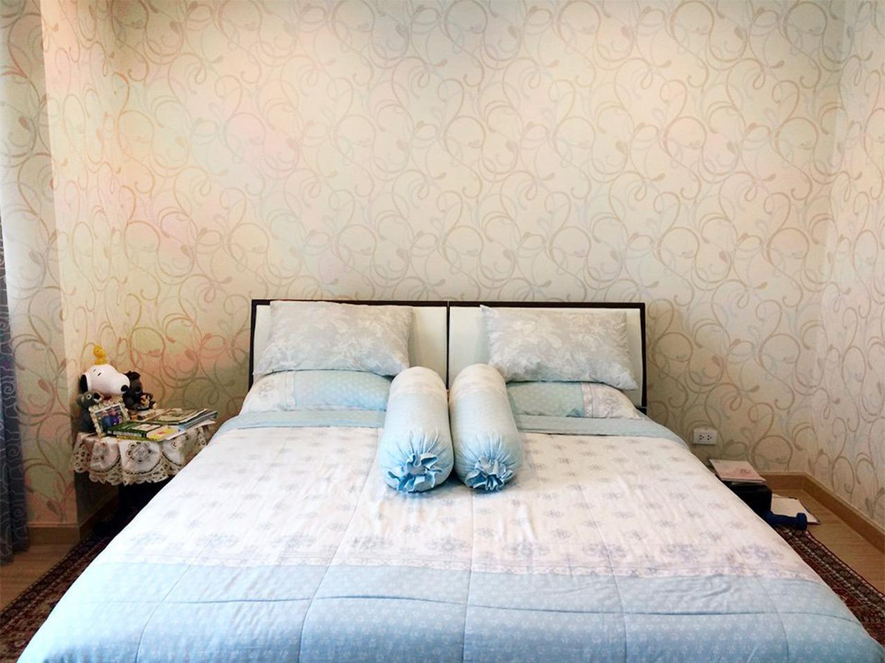 ขายบ้านทาวน์โฮม 2 ชั้น (หลังมุม) ราคาถูก ต่อรองได้ รูปที่ 1