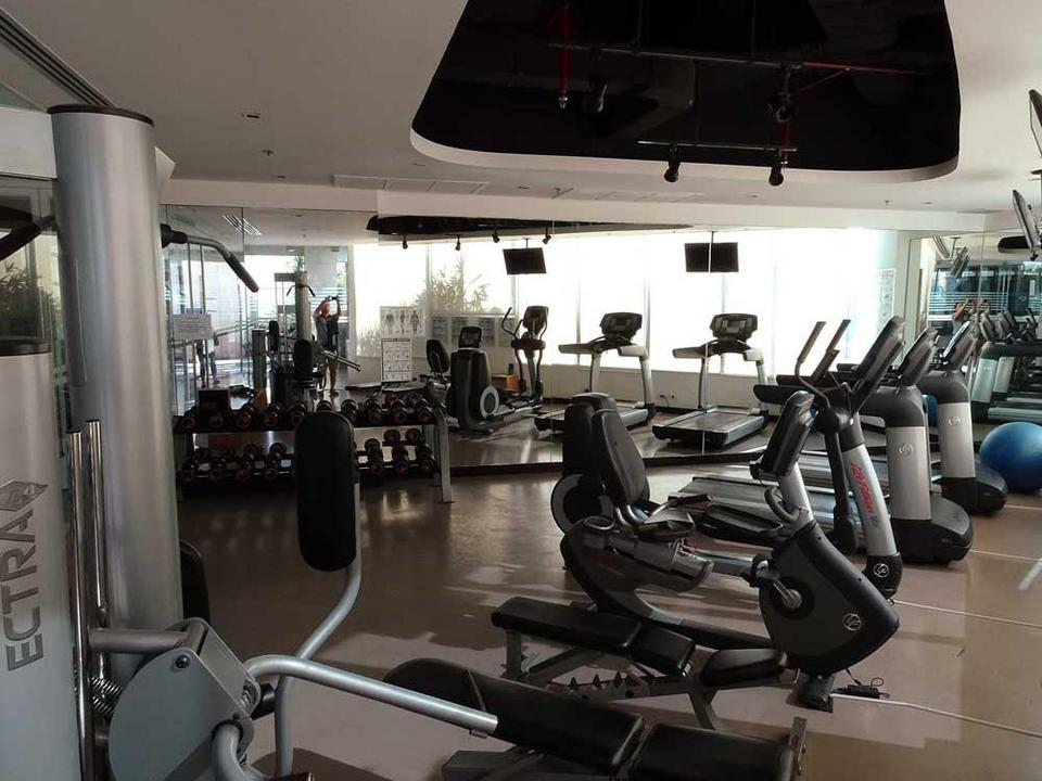 For rent  The Eight Residence Thonglor  รูปที่ 6
