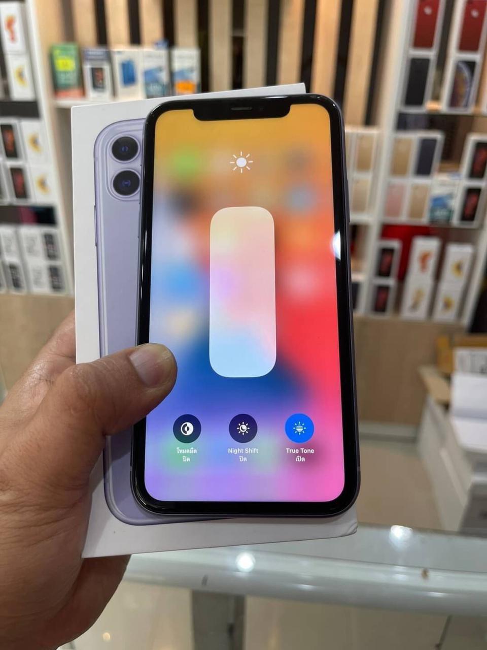 Iphone11 รูปที่ 1