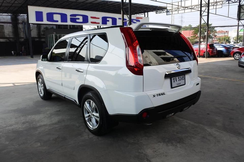 Nissan Juke รูปที่ 3