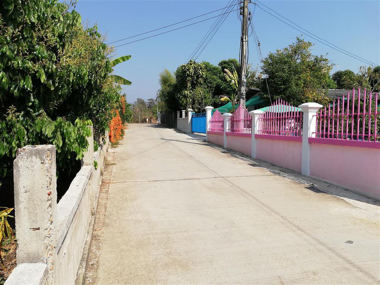 SS156ขายบ้านชั้นเดียวพร้อมที่ดิน0-2-09ไร่ติดทางสาธารณประโยชน รูปที่ 5