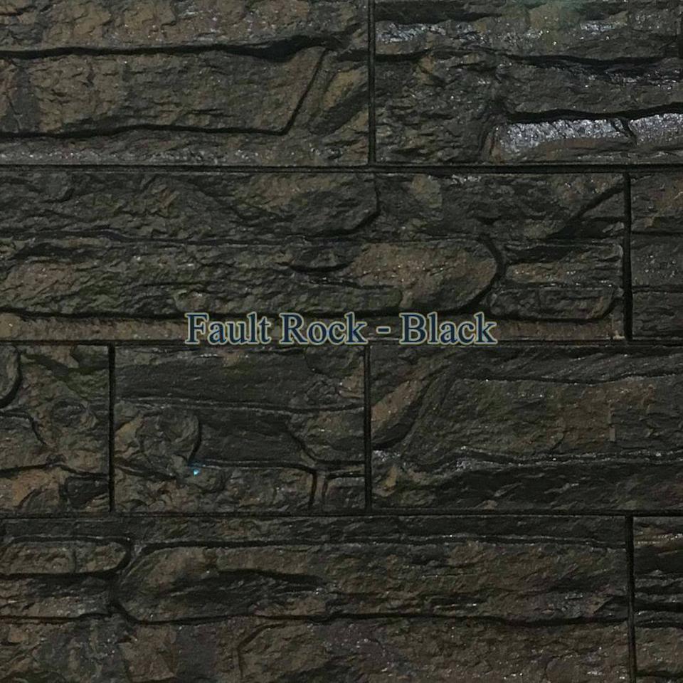 Wallpaper 3D (Fault Rock) รูปที่ 1
