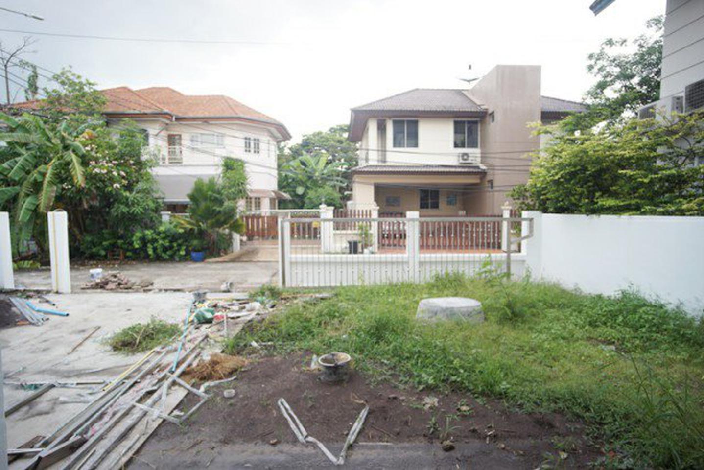 บ้านเดี่ยวชลดา วงแหวนรามอินทรา 60 ตร.ว. บ้านใหม่  รูปที่ 3