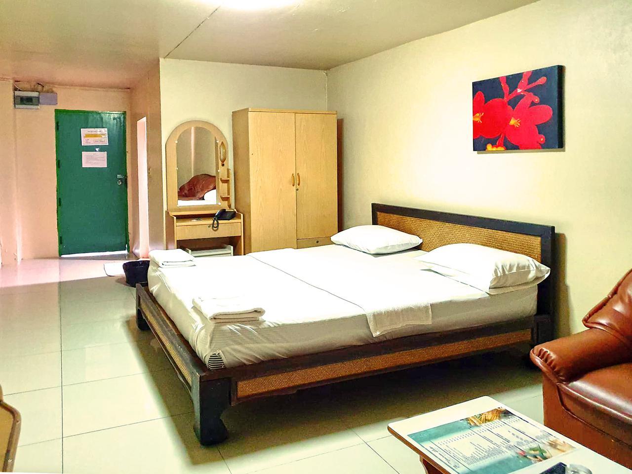 เพียงคืนละ 790 บาท โรงแรมกรุงเทพราคาถูก รูปที่ 3