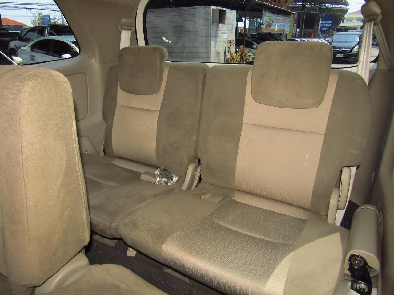 2012 Toyota Innova 2.0 (ปี 11-15) G Wagon รูปที่ 5