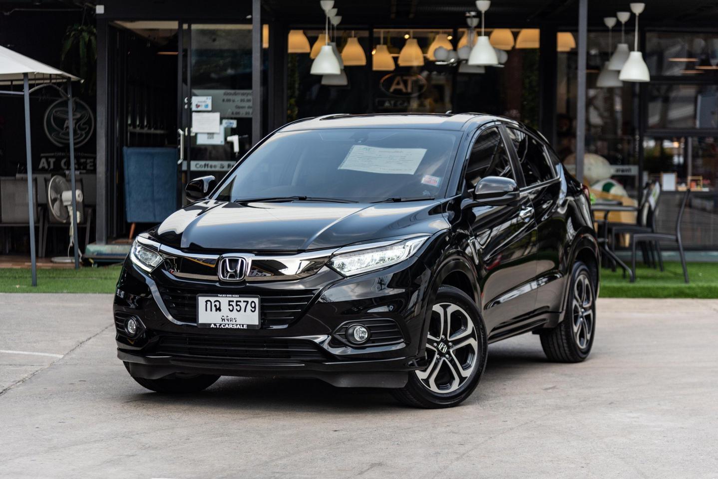 Honda HR-V 1.8 EL รูปที่ 2