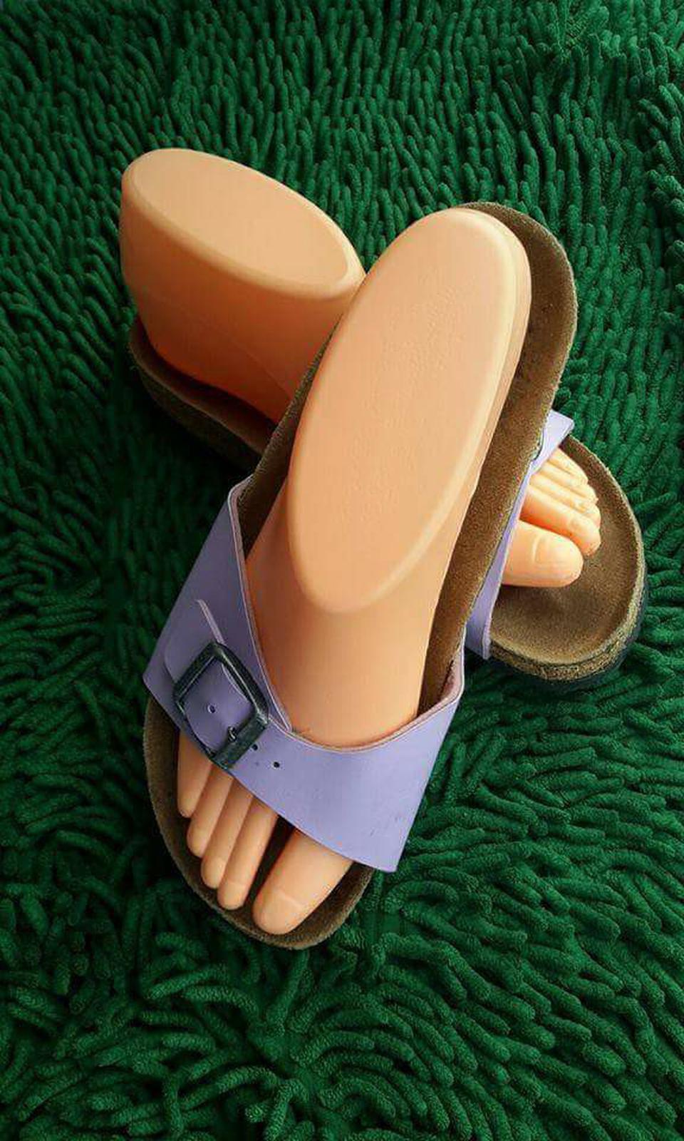 รองเท้าเเตะbirken/No.35 รูปที่ 1