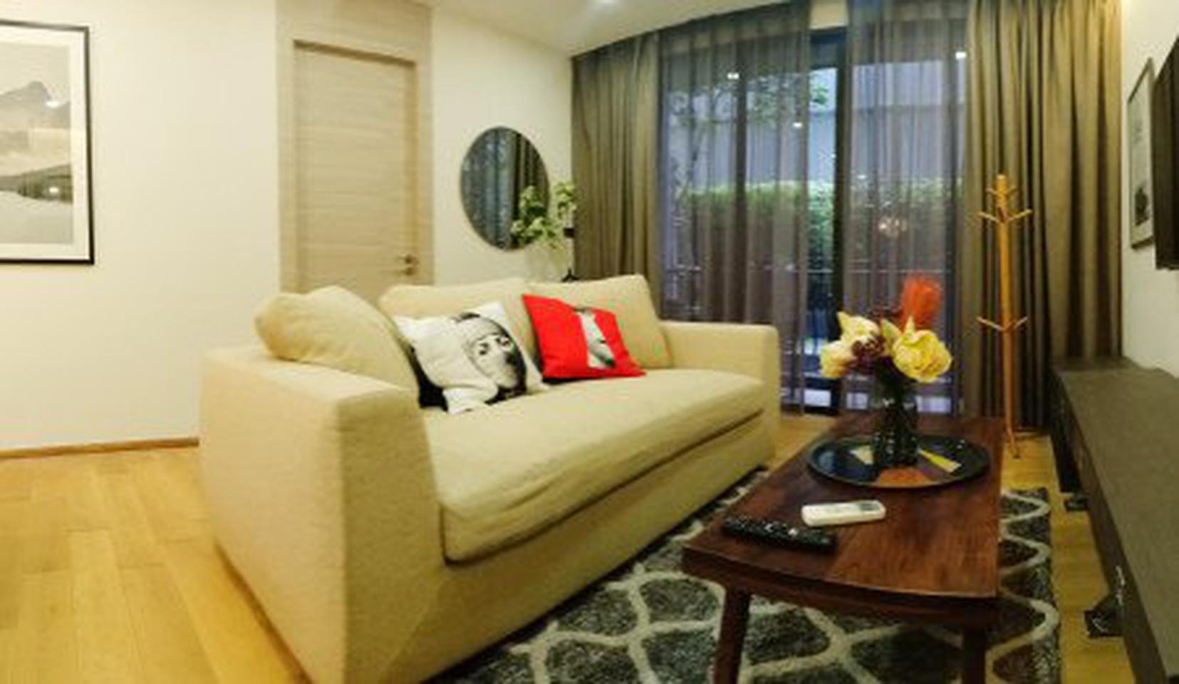 ขาย คอนโด For Sale Klass Langsuan Luxury condo on Langsuan rd. with Fully Furnished and Nice Decoration Klass หลังสวน 74 รูปที่ 2