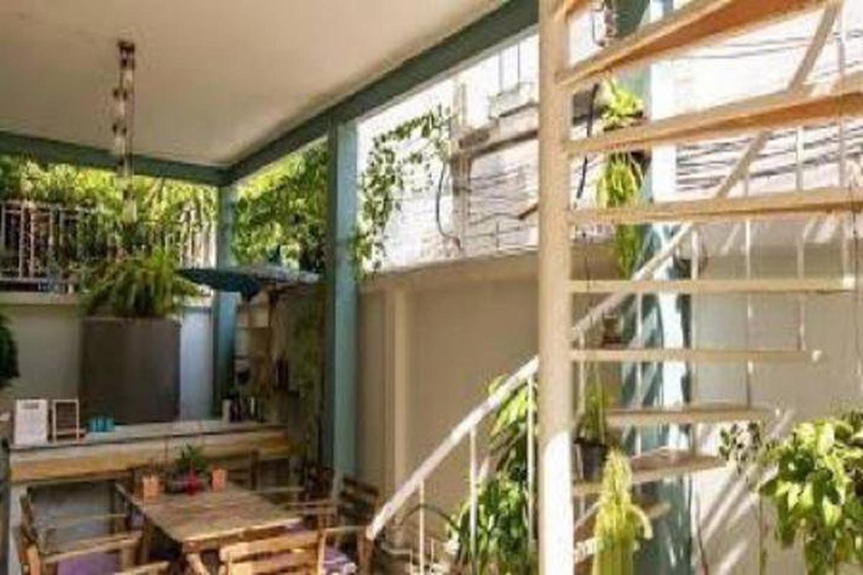 House for rent on Sukhumvit 8 near Nana BTS station 4 bedrooms รูปที่ 3