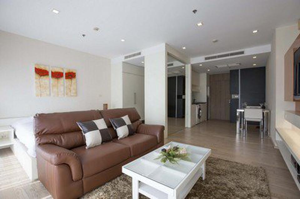 Hot Deal For Rent 1 bed at Noble Remix รูปที่ 2