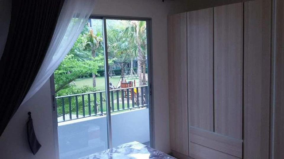 For rent and sale  Elio Delray รูปที่ 4