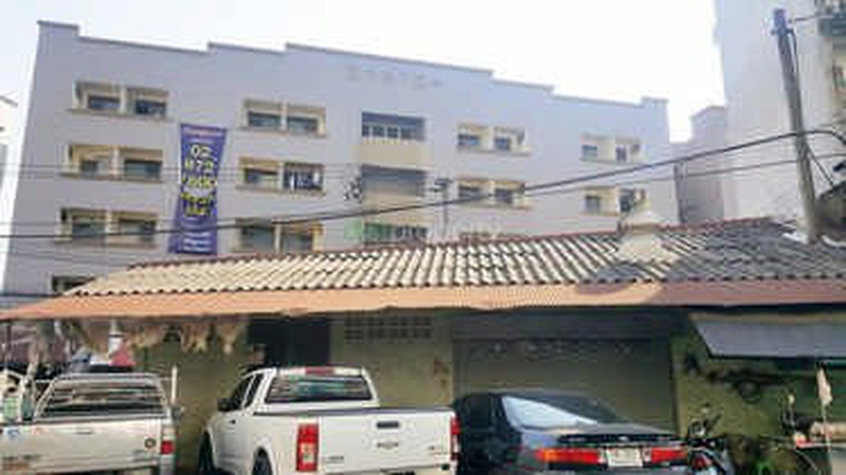 ขายอาคารพาณิชย์ ซอยประชาอุทิศ 45 ราคาถูก รูปที่ 6