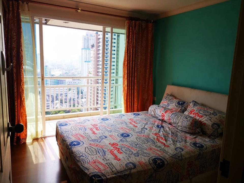 For rent and sale  Grand Park View รูปที่ 1
