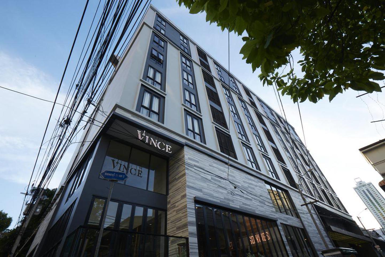 โรงแรมเปิดใหม่ ใจกลางกรุง ติดรถไฟฟ้า ราชเทวี รูปที่ 1