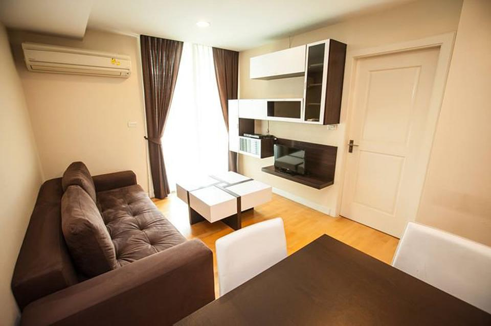 For rent   The Fine by Fine Home (Fully furnished) รูปที่ 6