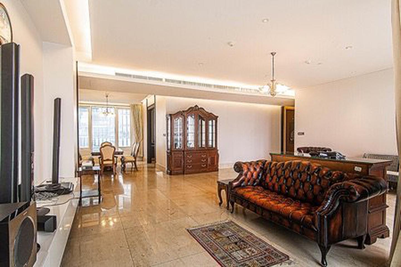 ให้เช่า คอนโด For rent The Infinity Condo ดิ อินฟินิตี้ คอนโดมิเนียม 272 ตรม. 272sqm. in the heart of Silom CBD Only one รูปที่ 1