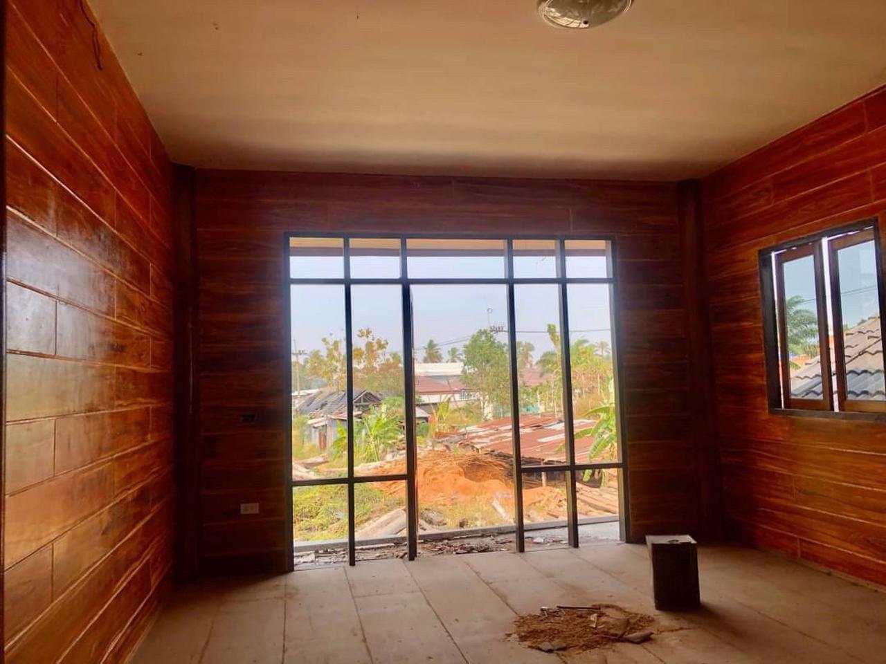 ขายบ้านเดี่ยว 2 ชั้นพัทยา  บ้านขายถูกใกล้เสร็จแล้ว ราคาขาย 3.9 ล้านบาท รูปที่ 4