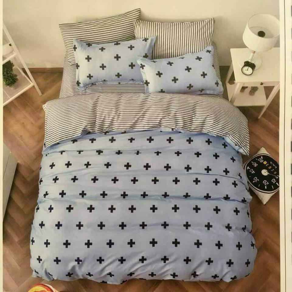 ชุดผ้าปูที่นอนเกรดพรีเมี่ยม ที่คุณจะต้องหลงรัก รูปที่ 2