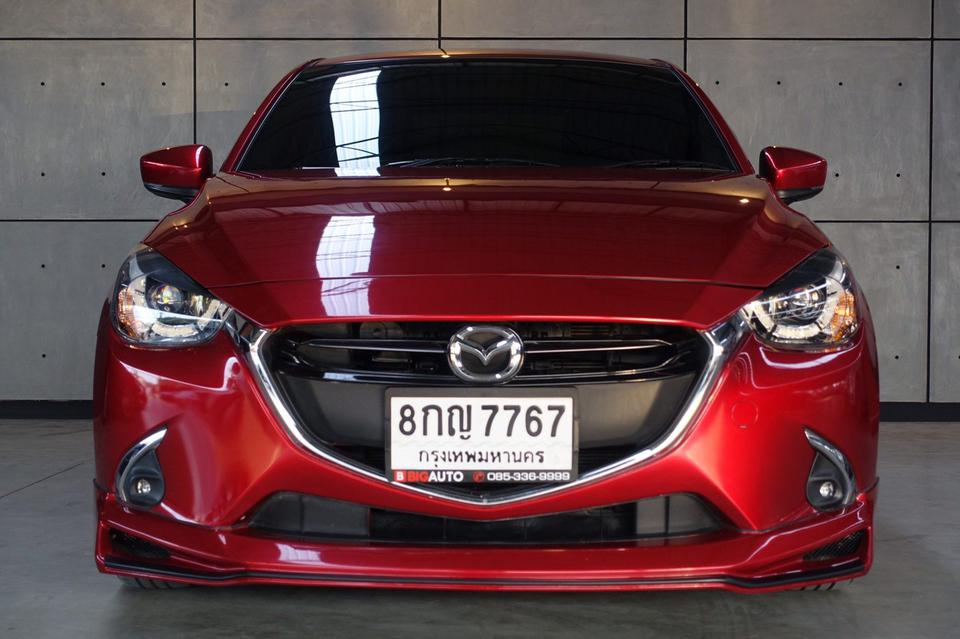 2019 Mazda2 1.3 High Connect รูปที่ 5