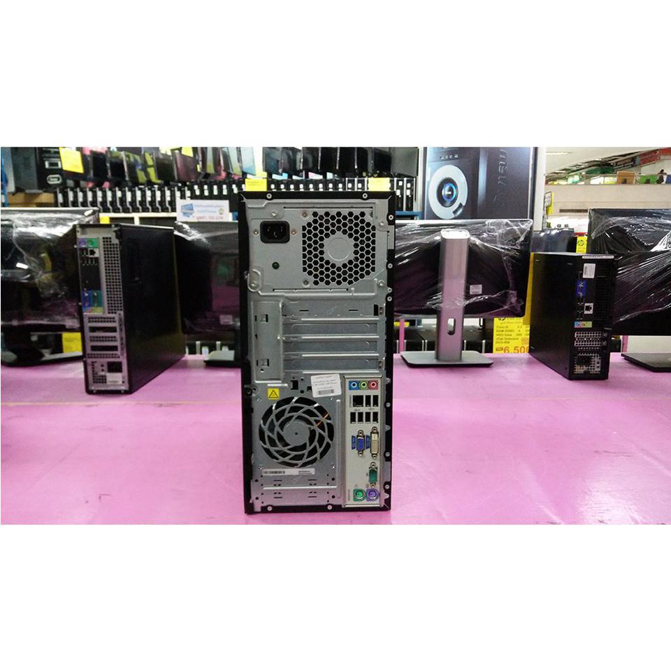 HP PRO 3335 MT ( ครบชุด ) X 2 LCD 17 นิ้ว รูปที่ 5