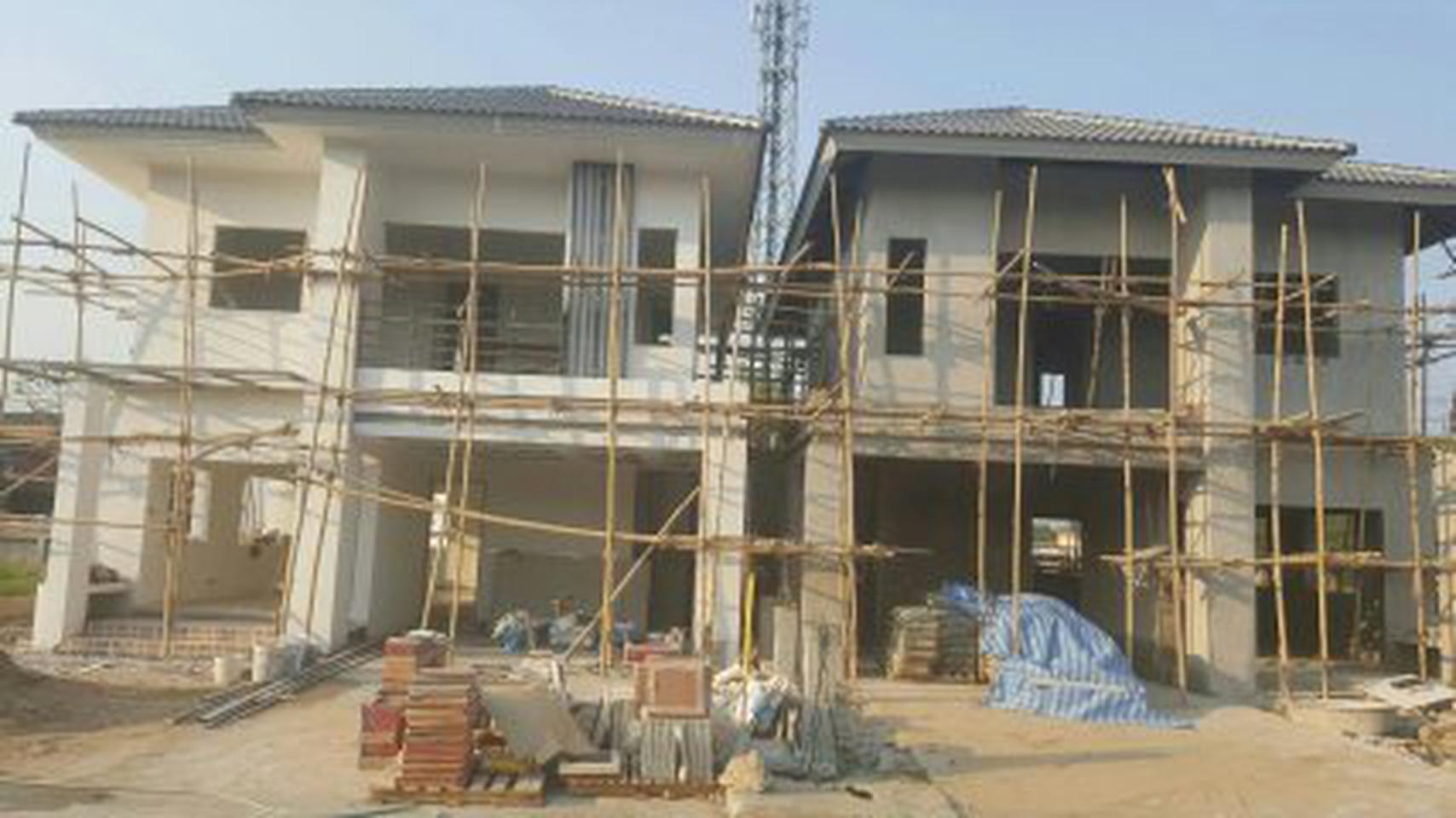บ้านเดี่ยวเชียงใหม่ในหมู่บ้านบุรีทาน่า รูปที่ 3