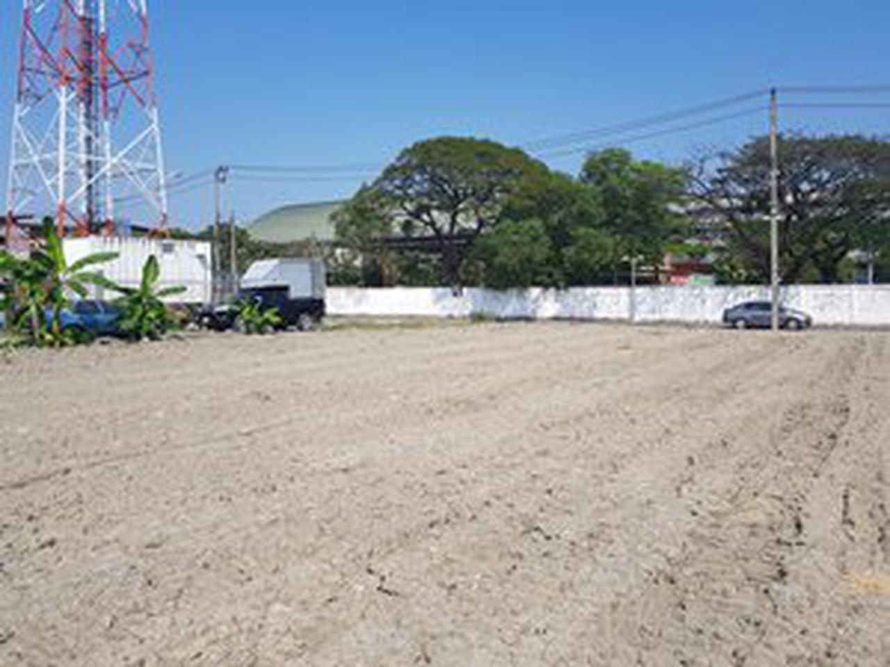 ที่ดินเปล่าถมแล้วให้เช่าในถนนนวมินทร์ กรุงเทพมหานคร รูปที่ 3