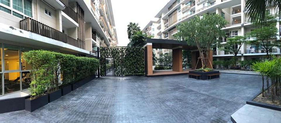 For rent  The Clover Thonglor รูปที่ 2