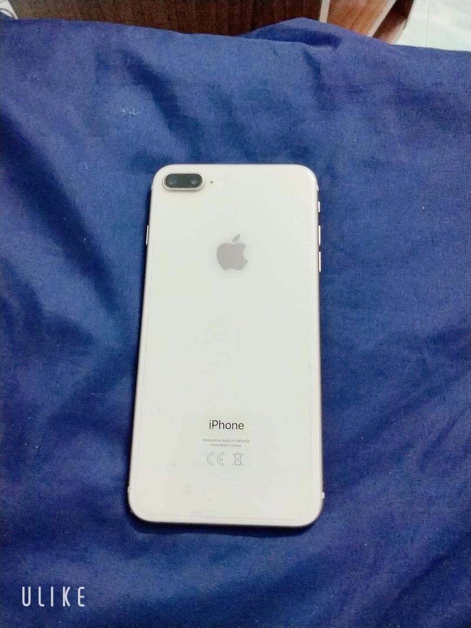 ไอโฟน8พลัส รูปที่ 1