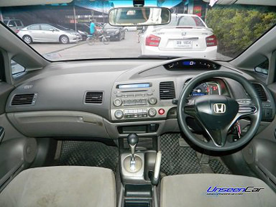 HONDA CIVIC(BEST CARS AUTO5) รูปที่ 5