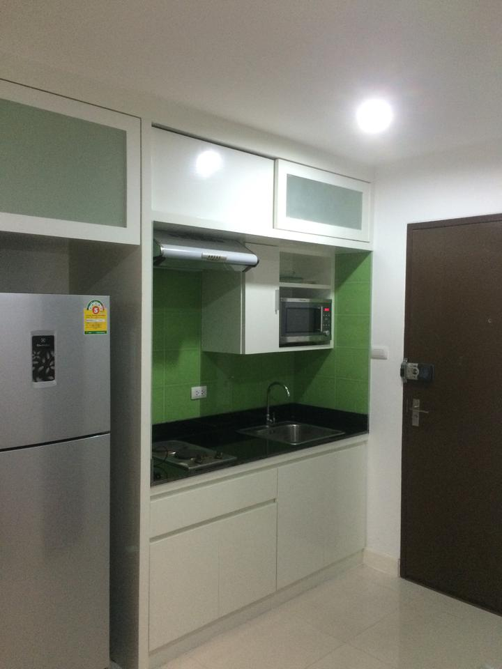 For Sale   The Green II Condo รูปที่ 4