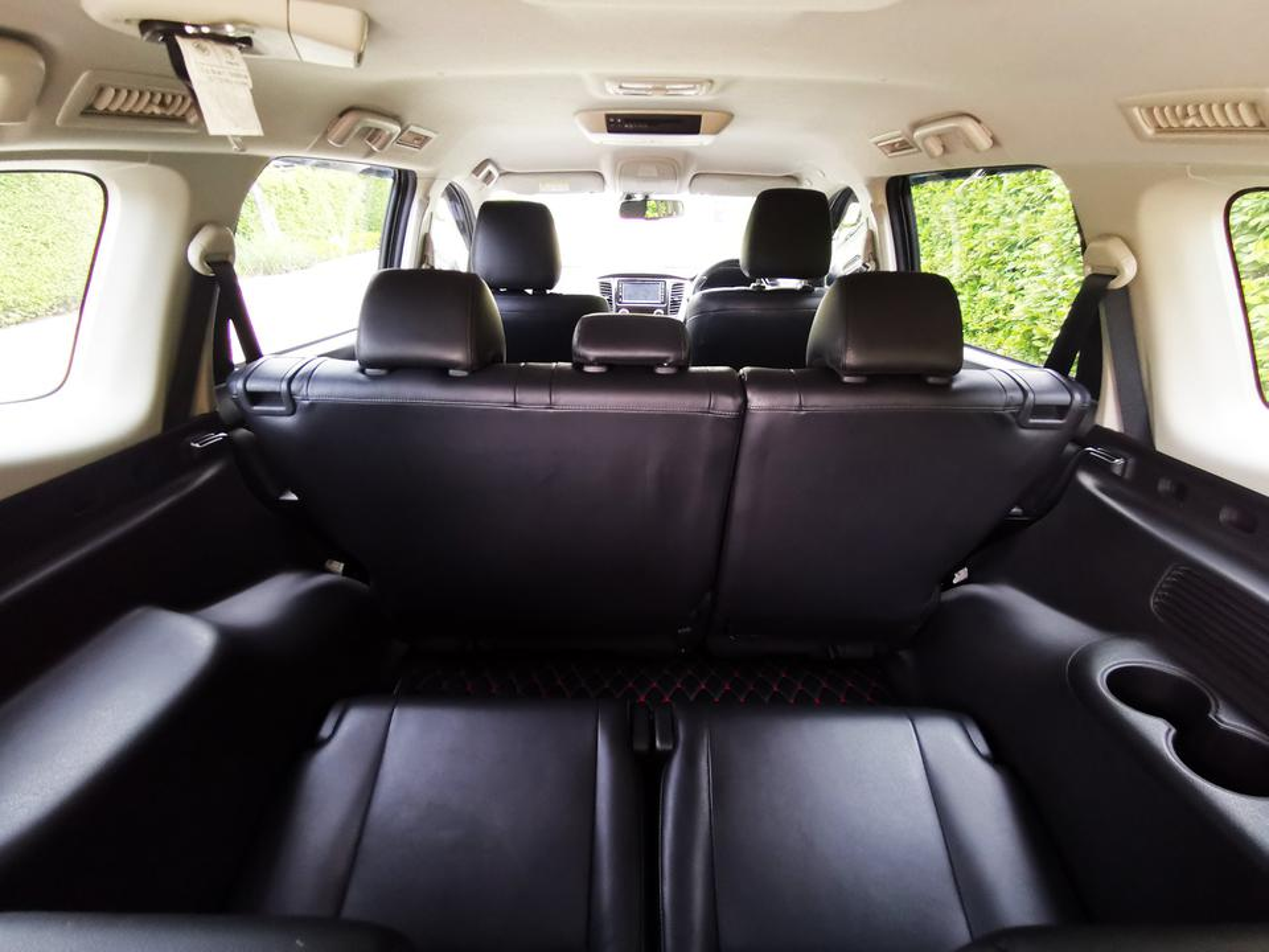 Mitsubishi Pajero Sport 2.4 GT Premium (ปี 2018) SUV AT รูปที่ 5