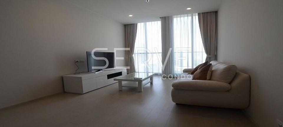 NOBLE PLOENCHIT for rent room 3 1 bed 55000 bath รูปที่ 3