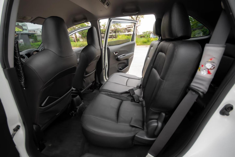 รถบ้านเดิมๆ ปี 2017 HONDA MOBILIO1.5 RS SUV 7ที่นั่ง  รูปที่ 5