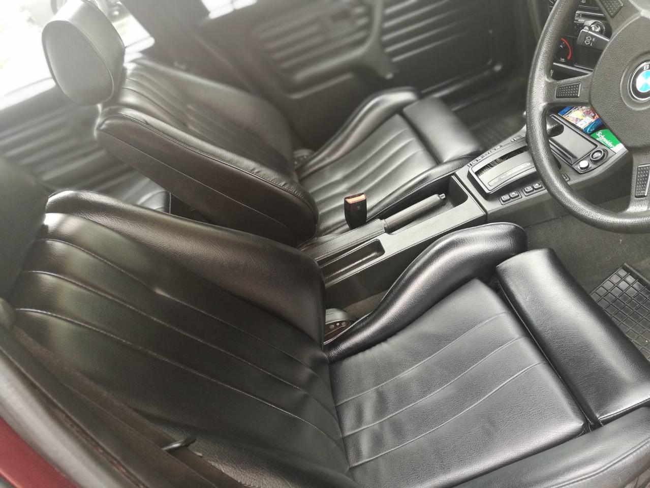 ขายรถเก๋ง BMW 318I เขตลาดพร้าว กรุงเทพ ฯ รูปที่ 4