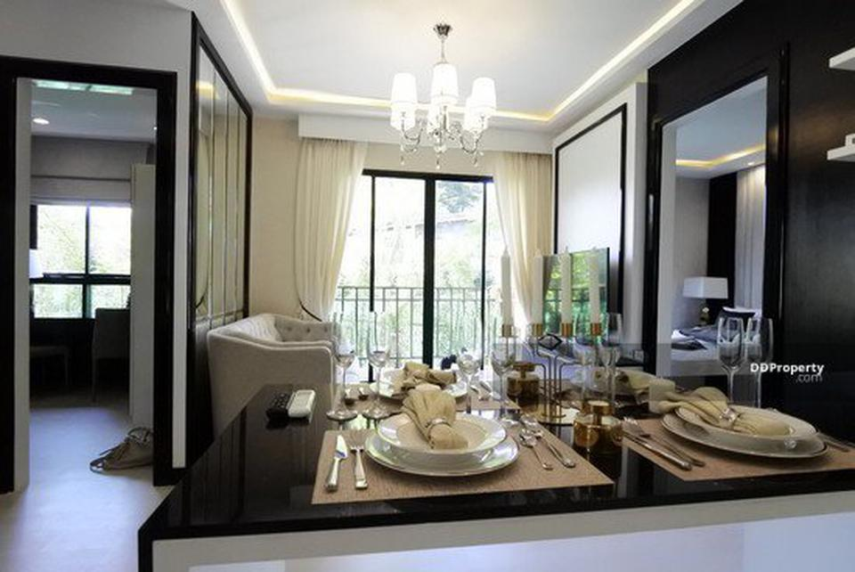 THAMES RESIDENCE 54.99 ตรม. รูปที่ 6