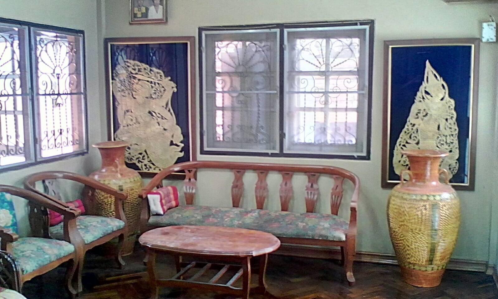 ขายบ้าน 2 หลัง ในที่ดิน 100 ตรว. (ติดตลาดนนทบุรี) 089-844-8404 รูปที่ 6
