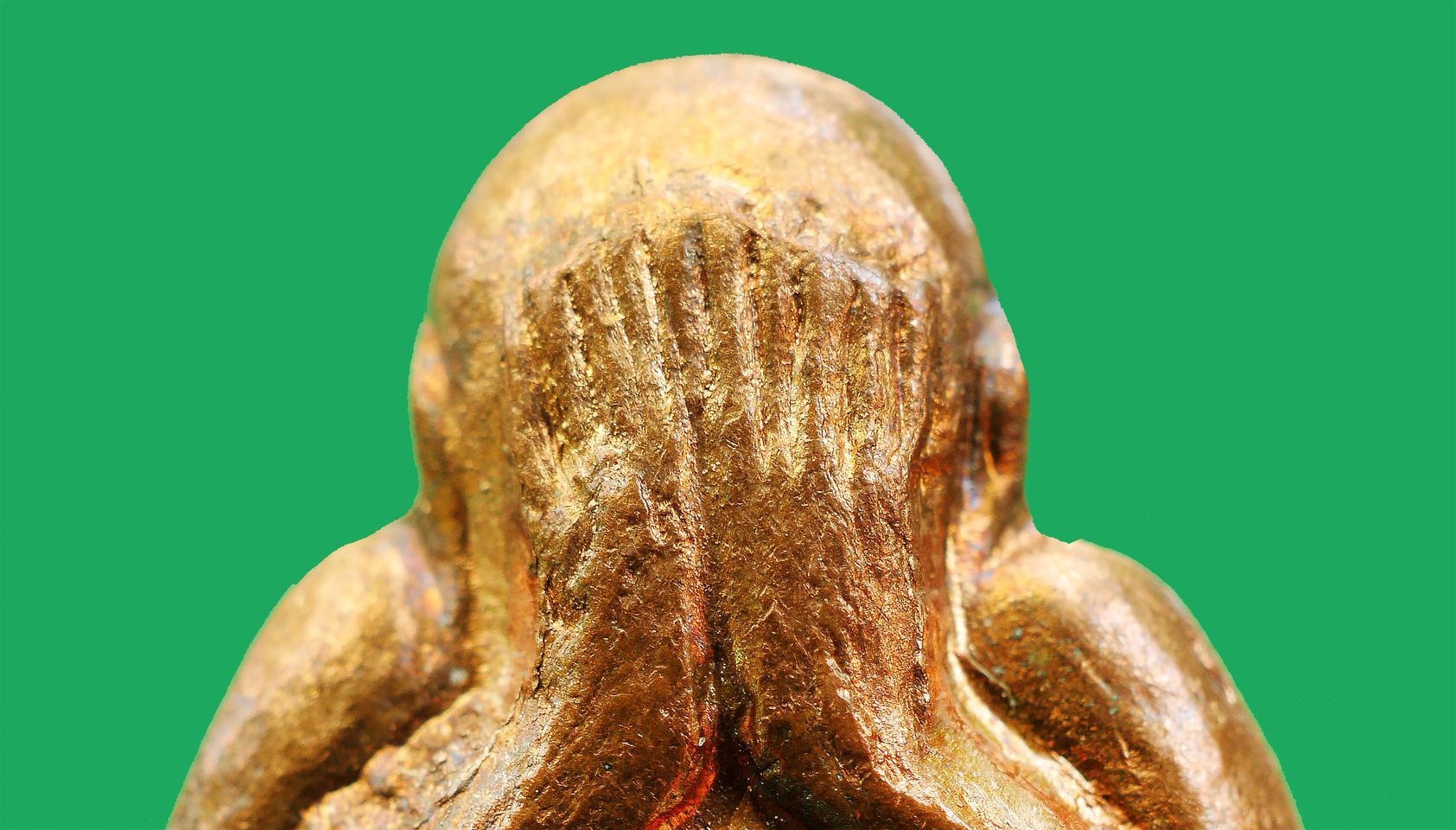 พระปิดตาหลังรูปเหมือน หลวงปู่ทิม วัดละหารไร่ ปี พ.ศ.2517...สวยเดิม รูปที่ 3